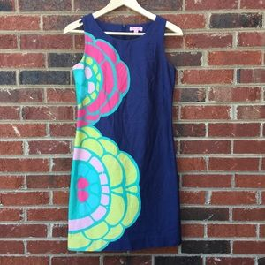 Excellent Condition Lilly Pulitzer Bold Floral